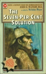 The Seven Per Cent Solution
