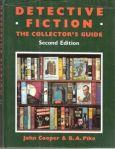 Detective Fiction Collectors Guide
