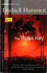 The Glass Key: Five stars for my pick of the month.