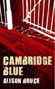 4/5 for Cambridge Blue