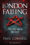 Three stars for London Falling.