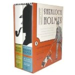 Annotated Sherlock Holmes