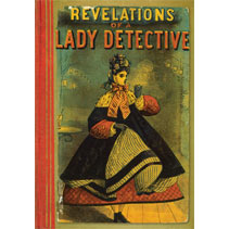 Revelations of a Lady Det
