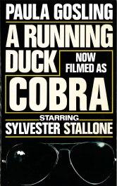 A Running Duck