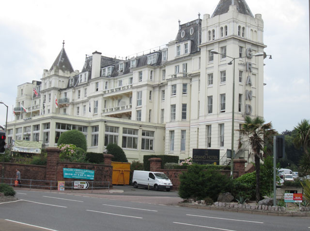 Grand Hotel Torquay Rooms