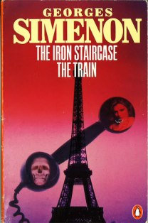 The Iron Staircase/The Train