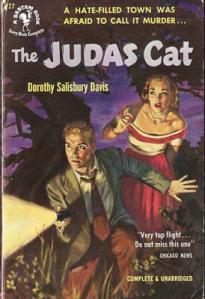 Judas Cat