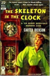 The Skeleton in the Clock