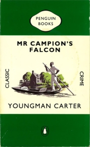Mr Campion's Falcon