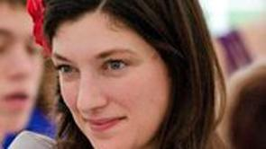 Rachel Flowerday