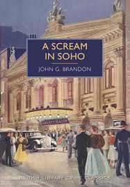 A Scream in Soho