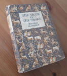 The-Tiger-in-the-Smoke-Reprint-Society