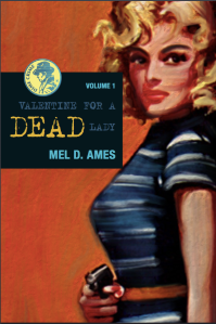 Valentine For a Dead Lady