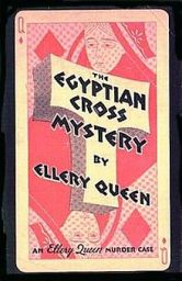 TheEgyptianCrossMystery