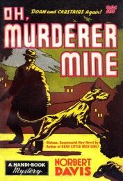 Oh, Murderer Mine