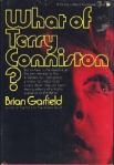 What of Terry Conniston