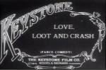 Love, Loot and Crash