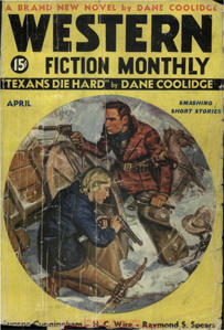 WesternFictionMonthly