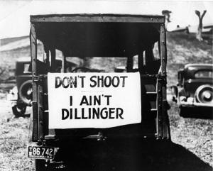 1934Dillinger