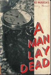 AManLayDead