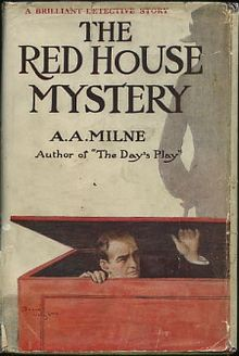 TheRedHouseMystery