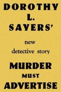 DorothyLSayers_MurderMustAdvertise
