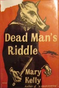 Dead Man's Riddle