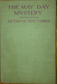 May Day Mystery