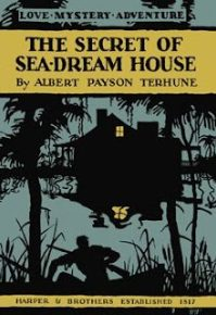 TheSecretofSeaDreamHouse
