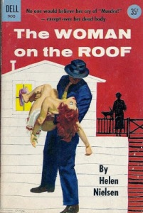 WomanontheRoof