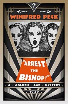 arrestthebishop
