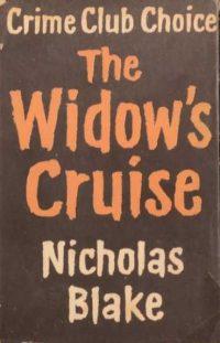 widowscruise
